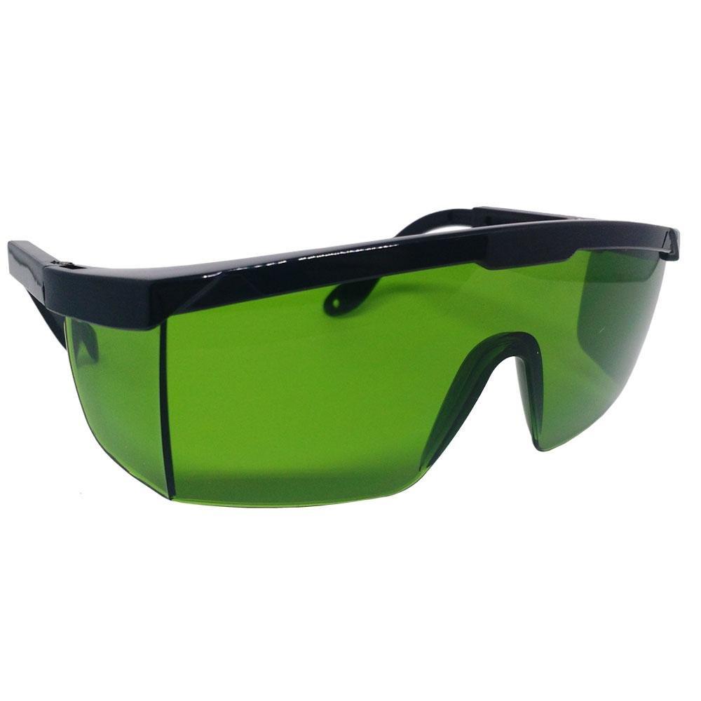 Óculos de Proteção Spectra 2000 Carbografite Verde