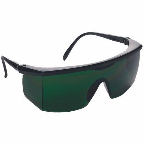 Óculos de Proteção Spectra S Carbografite