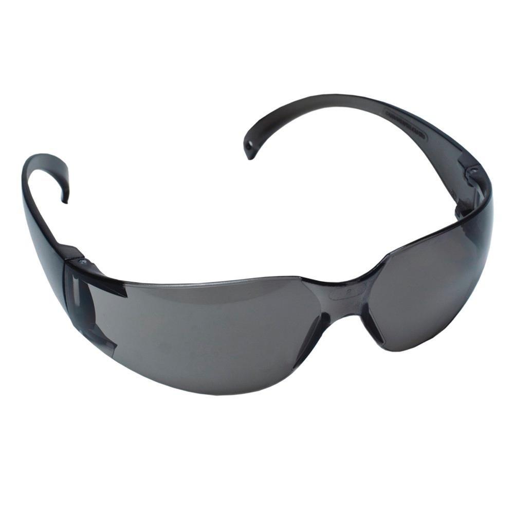 Óculos de Proteção Super Vision Carbografite Cinza