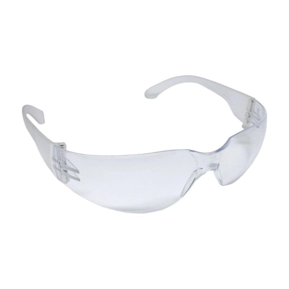 Óculos de Proteção Super Vision Carbografite Incolor