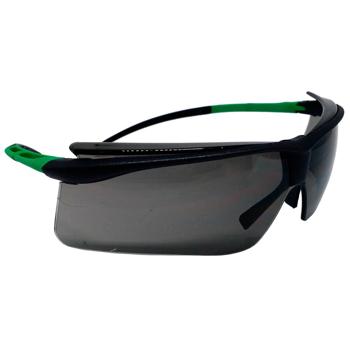 Óculos de Proteção Wind Carbografite Cinza