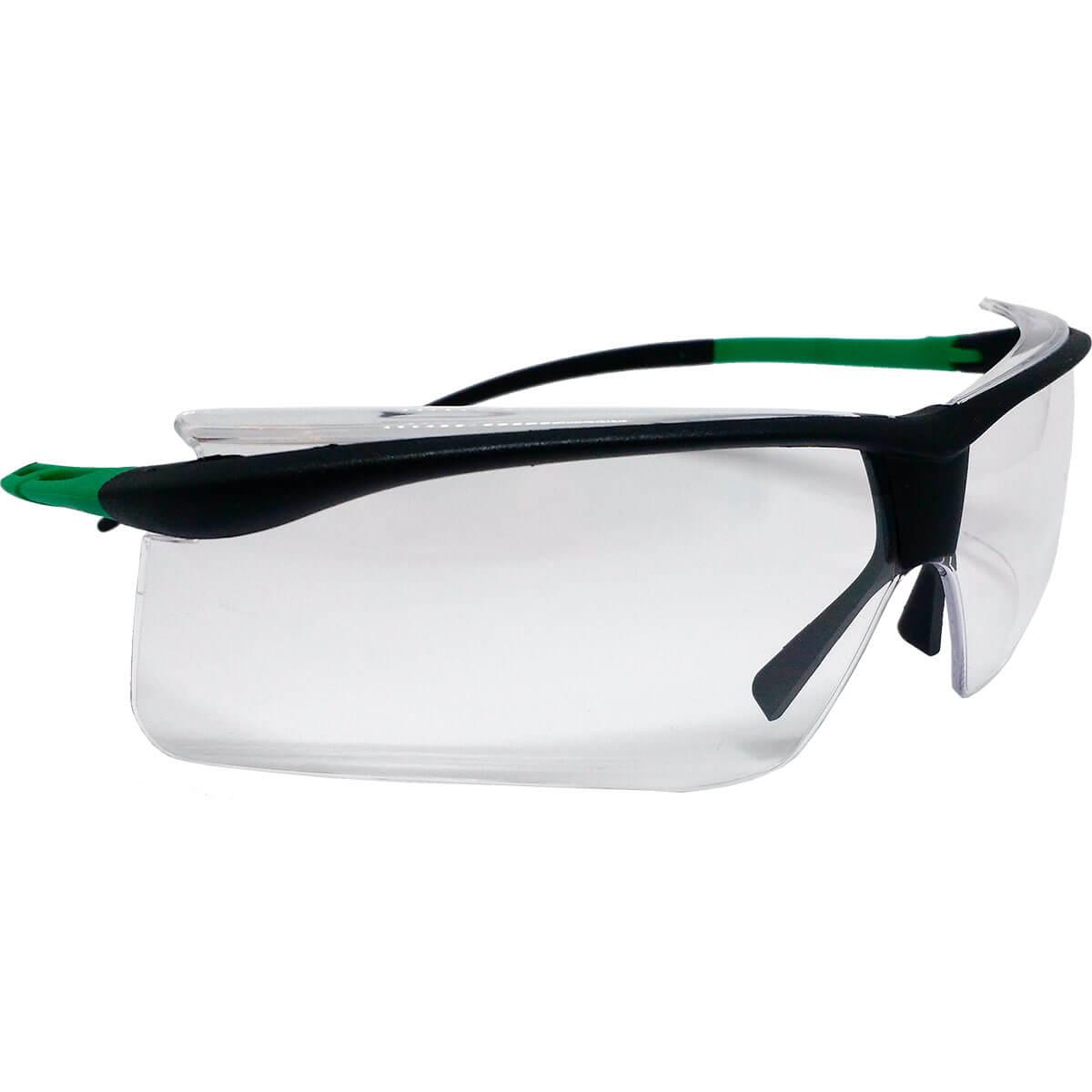 Óculos de Proteção Wind Carbografite Incolor