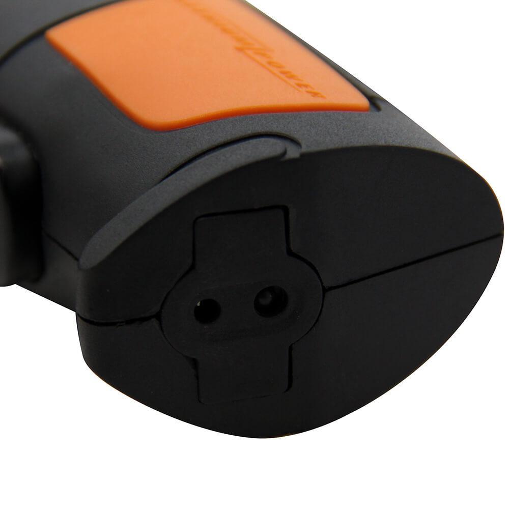 Parafusadeira à Bateria 4V Max Li Com Suporte Worx WX255