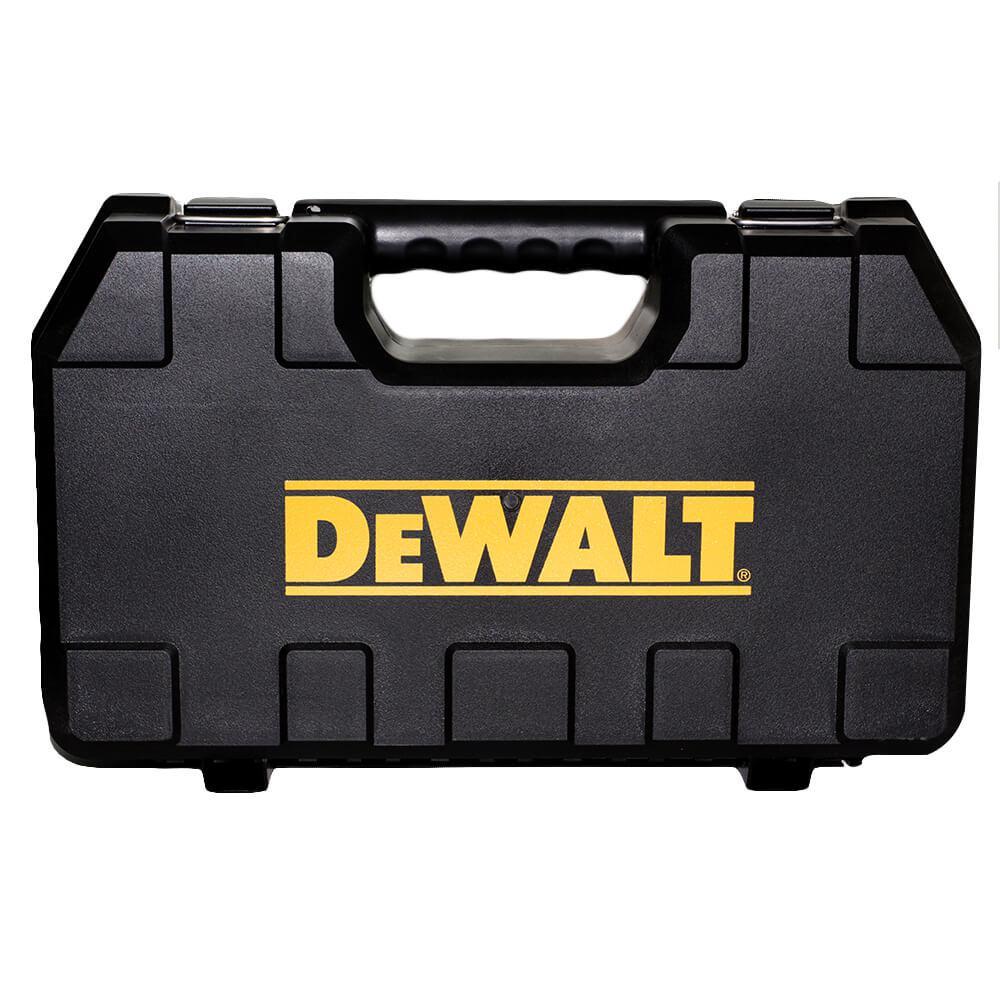 Parafusadeira Furadeira Impacto 1/2 à Bateria 20V Dewalt DCD796D2