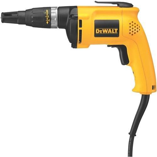 Parafusadeira para Drywall Dewalt DW255