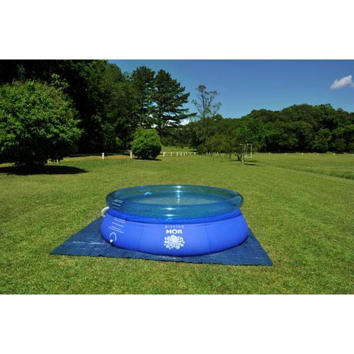 Piscina 2,40m x 63cm 2.400L Mor Splash Fun