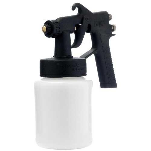 Pistola de Pintura Pressão Ar Direto Bico 1,2mm Arprex