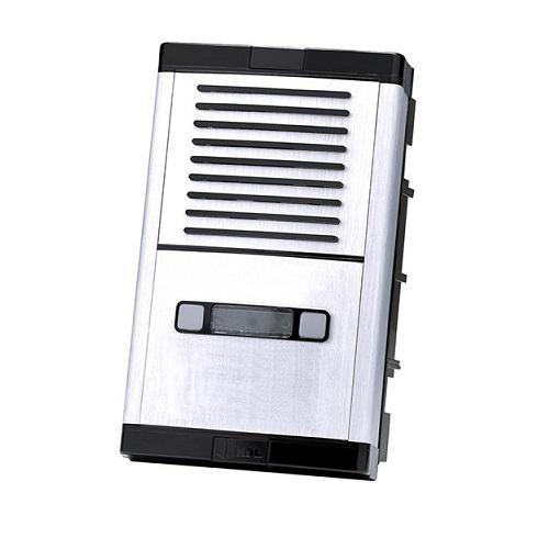 Porteiro Coletivo Eletrônico 2 Pontos HDL MPE-2
