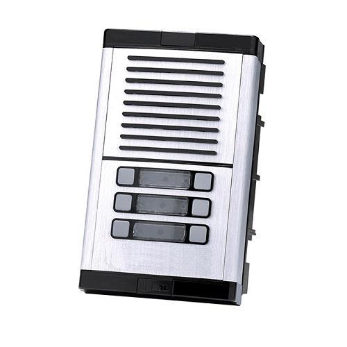Porteiro Coletivo Eletrônico 6 Pontos HDL MPE-6