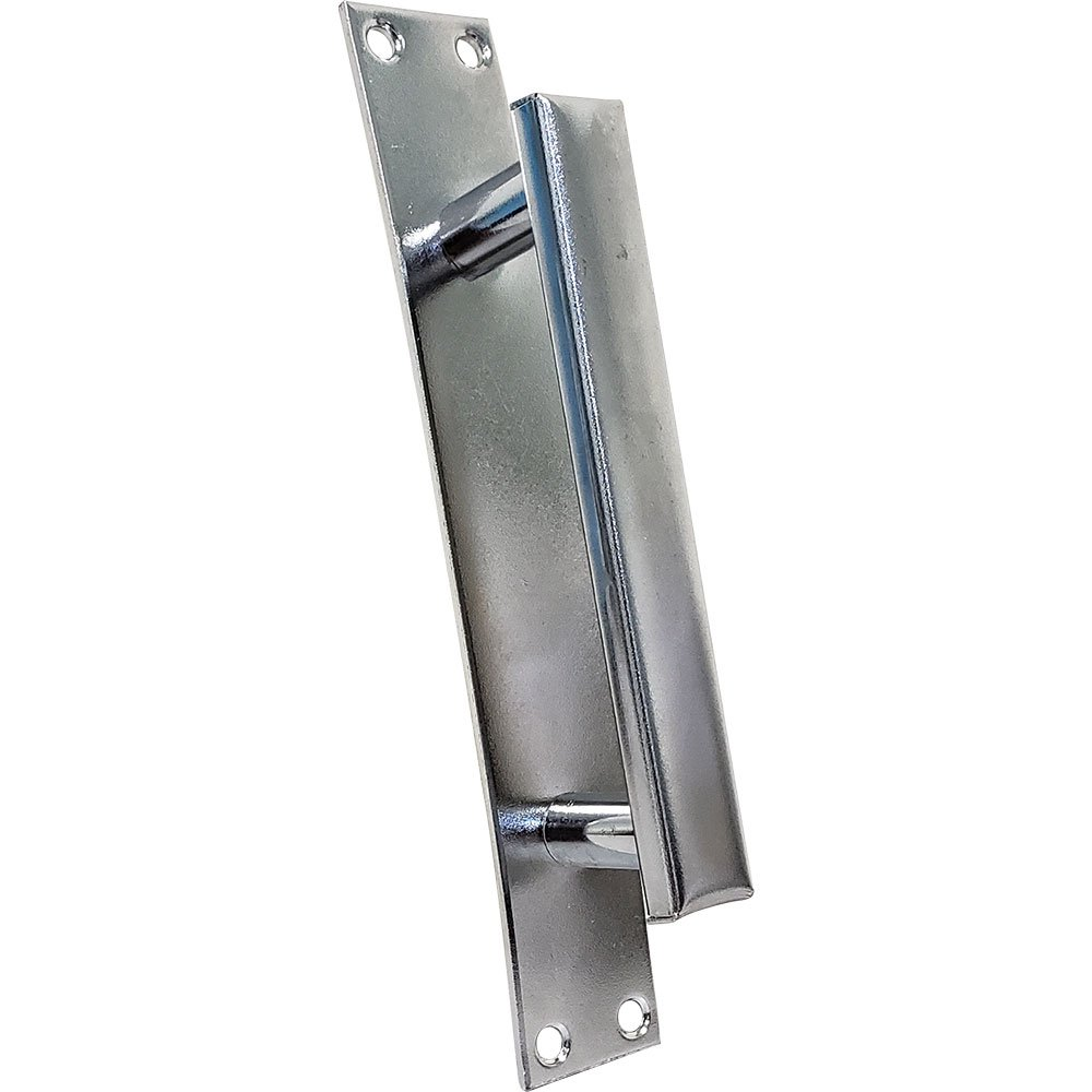 Puxador de Porta 180 Galvanizado Prensal
