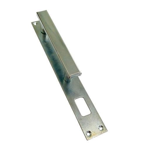 Puxador de Porta 450 Galvanizado Prensal