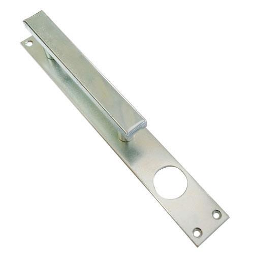 Puxador de Porta 6969 Galvanizado Prensal