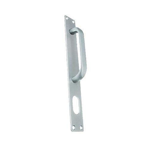 Puxador de Porta 940 com Furo União Mundial 193-04