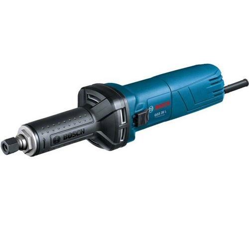 Retificadeira Reta Longa 500w Bosch GGS 28 L