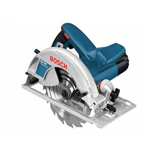 """Serra Circular 7.1/4"""" 1.200W Bosch GKS 190"""