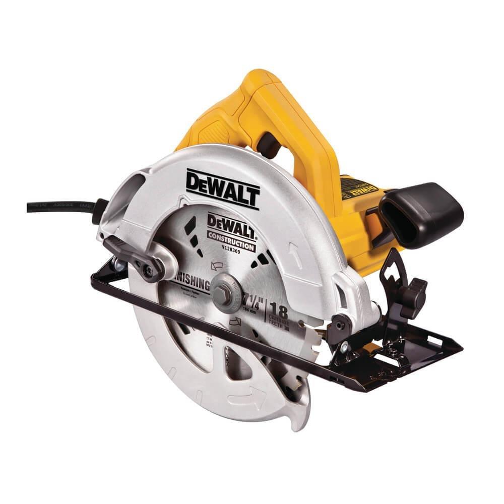 Serra Circular 7.1/4 Pol 1.400w Dewalt DWE560