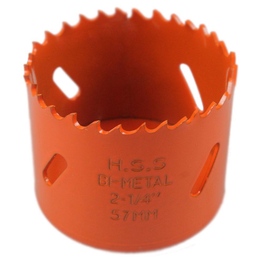 Serra Copo Bi-Metálica 57MM (2.1/4) Lufkin