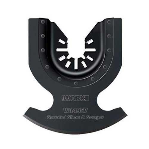 Serra Cortar e Remover Materiais WA4957 Multiferramenta Worx