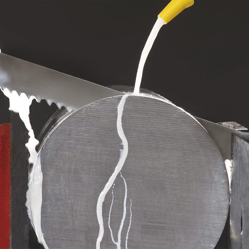 Serra Fita Bimetal Intenss 27 x 0,90 x 4-6 TPI 3,45 MTS - Starrett