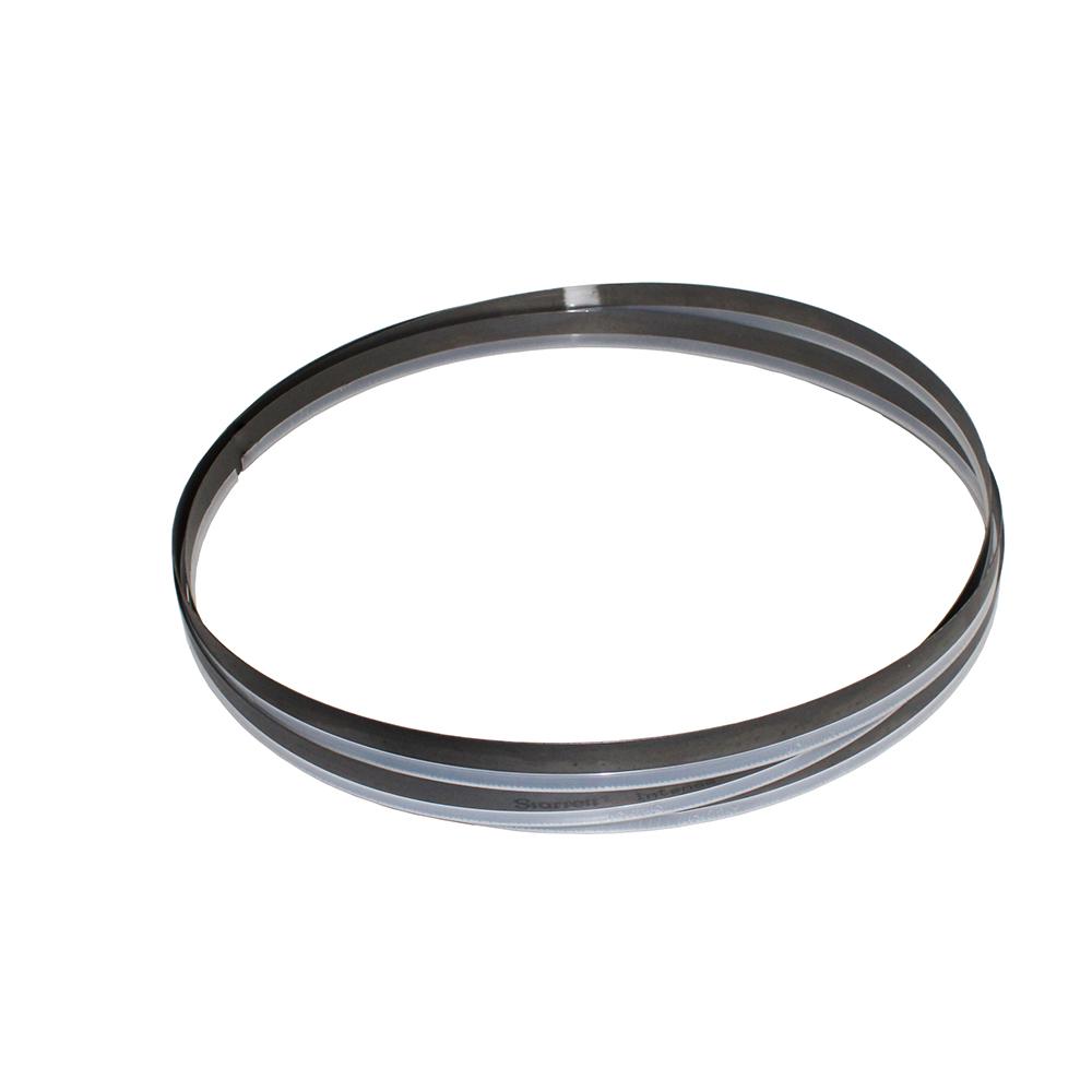 Serra Fita Bimetal Intenss 27 x 0,90 x 6-10 TPI 3,45 MTS - Starrett