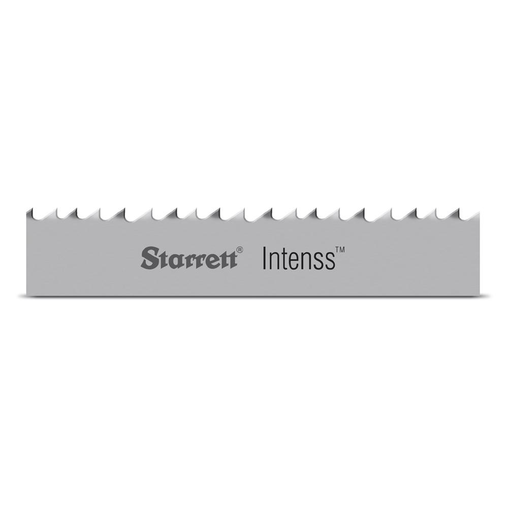 Serra Fita Bimetal Intenss 27 x 0,90 x 8-12 TPI 4,46 MTS - Starrett