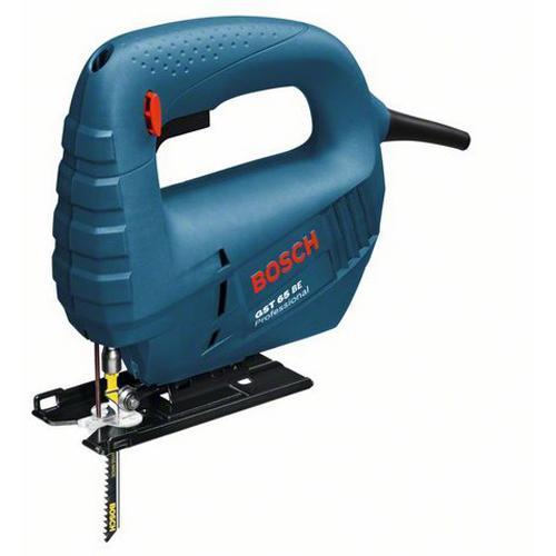 Serra Tico Tico 400w Bosch GST 65 BE