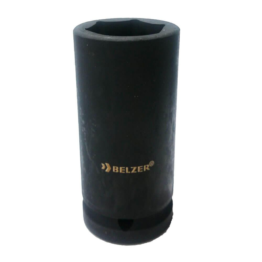 Soquete de Impacto Sextavado Longo 3/4 Belzer 24mm