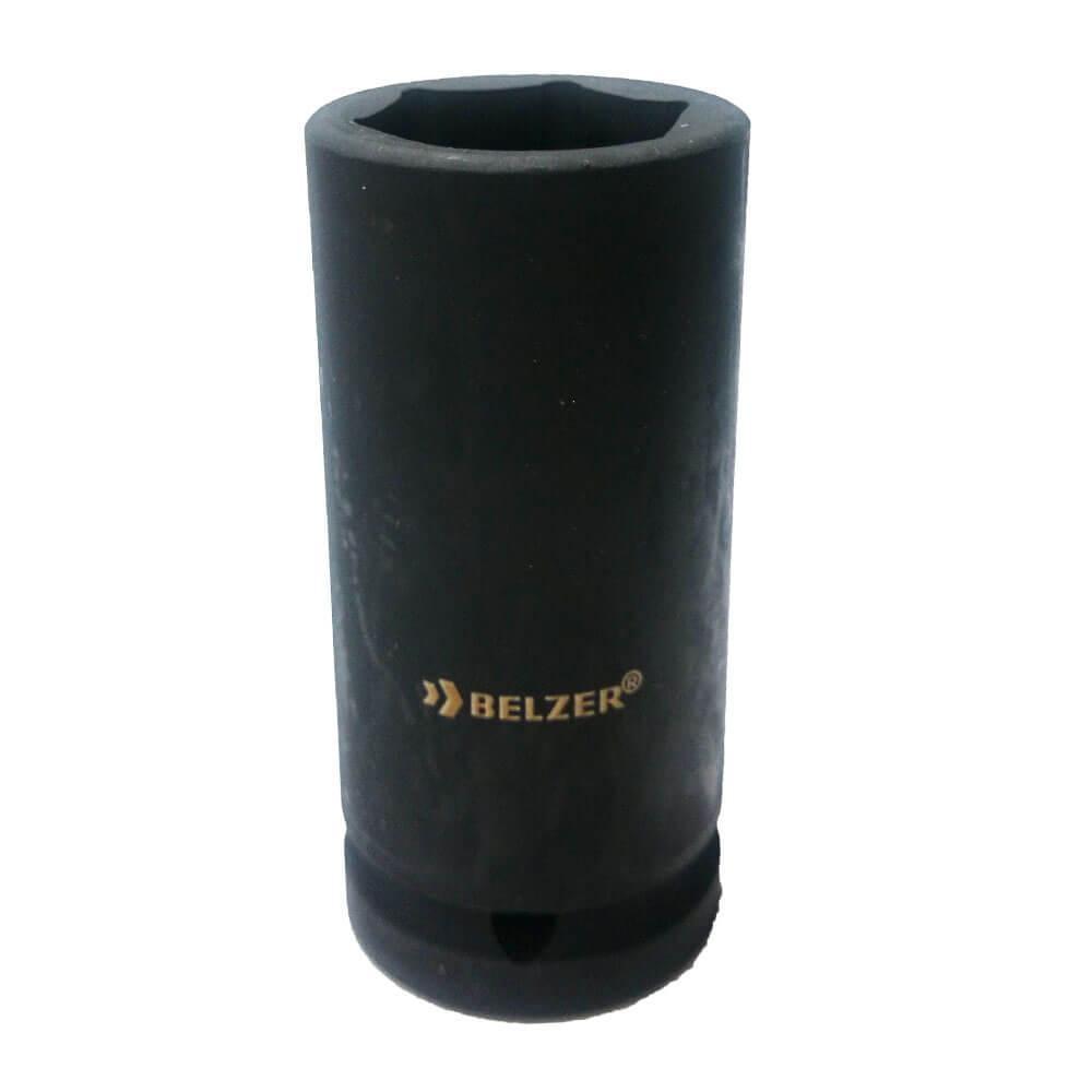 Soquete de Impacto Sextavado Longo 3/4 Belzer 27mm