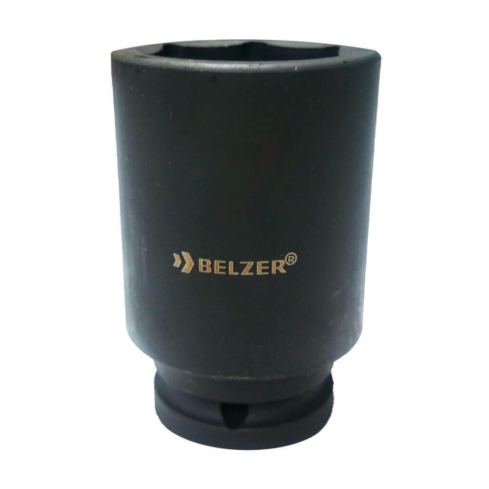 Soquete de Impacto Sextavado Longo 3/4 Belzer 38mm