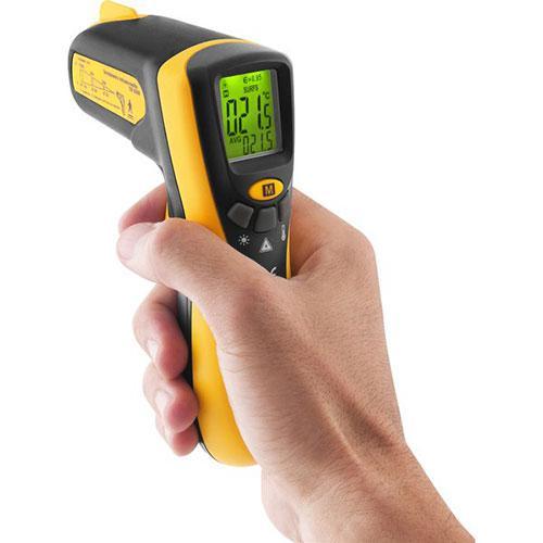Termômetro Infravermelho Vonder TIV 6500
