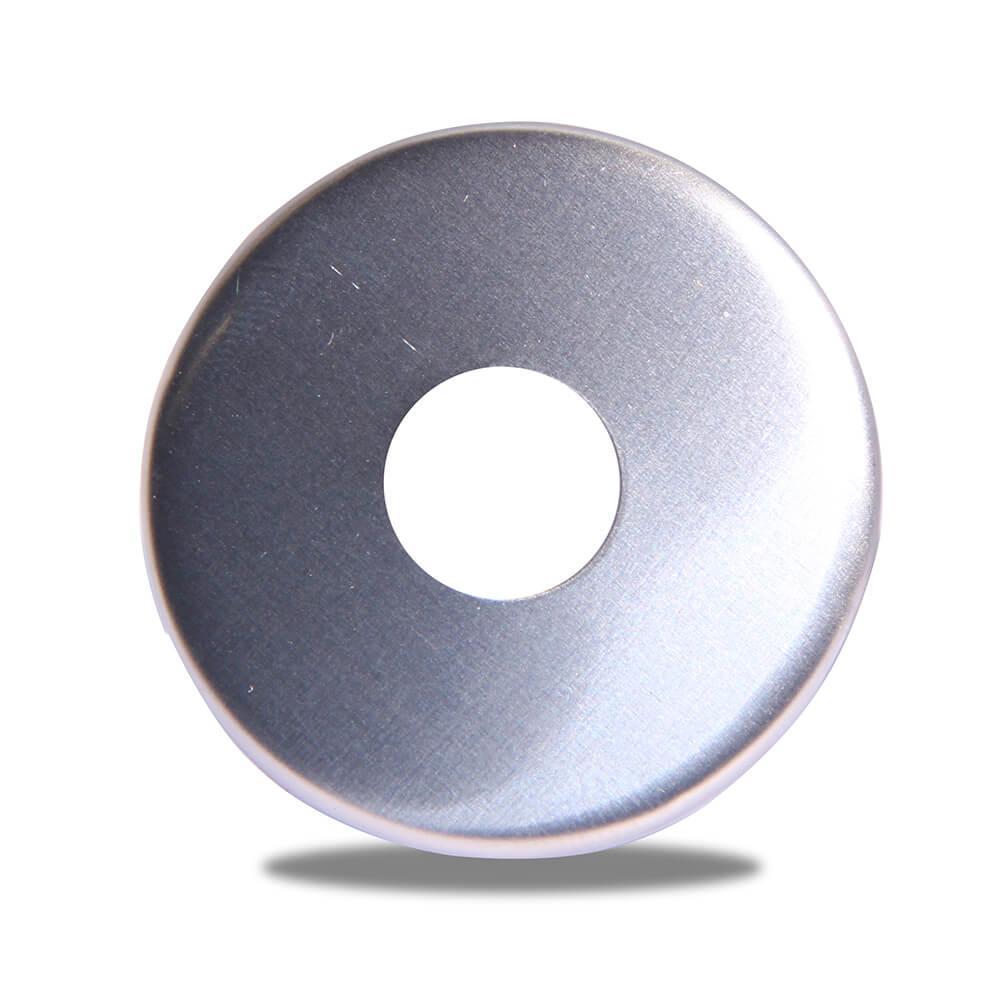 Trava Quadrupla Larga Papaiz Simples Tetra R68 140 Inox