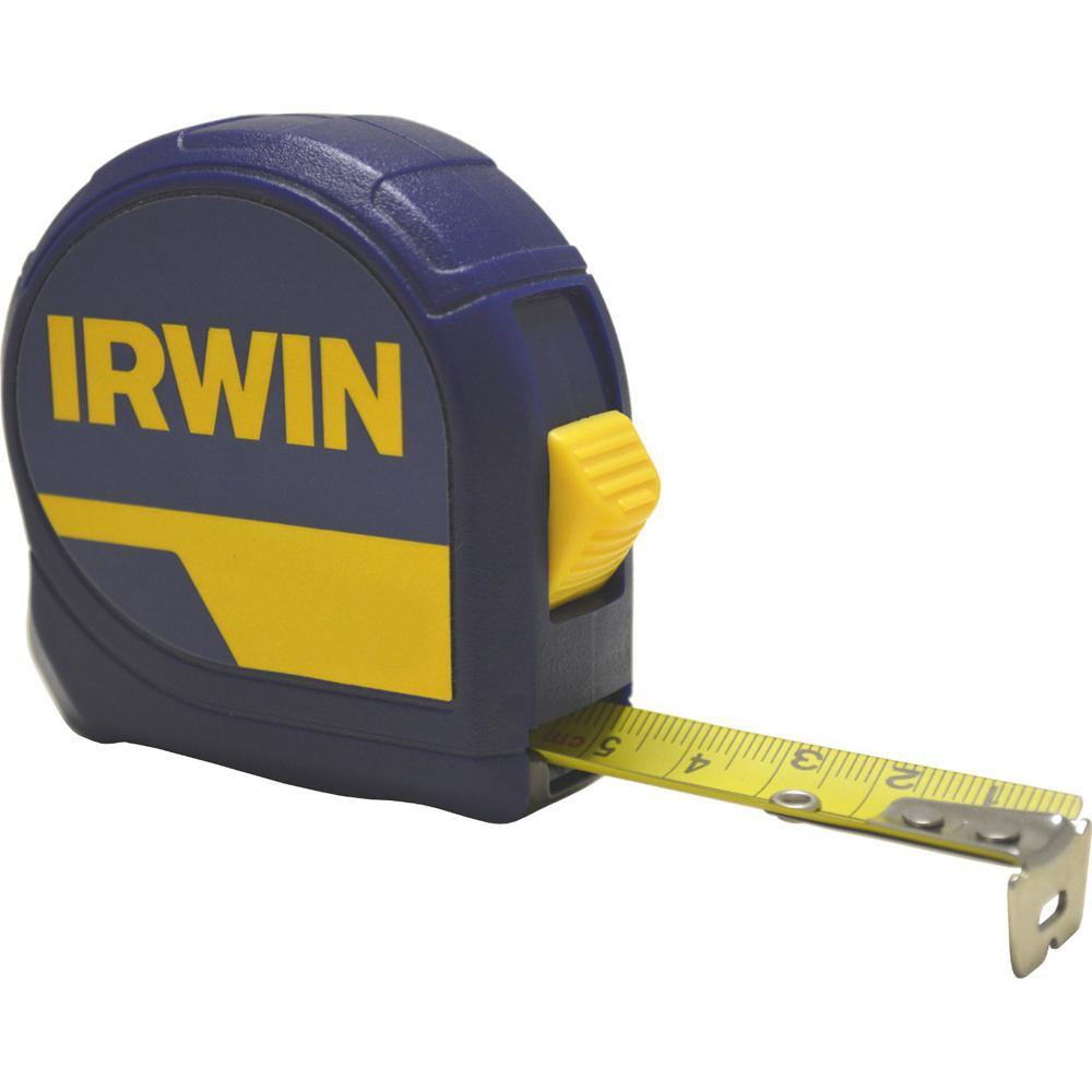 Trena Standard Irwin 8 Metros