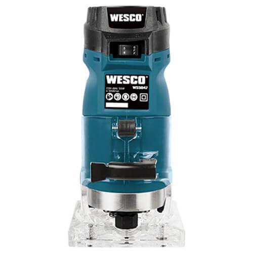 Tupia Laminadora Wesco 500w WS5047