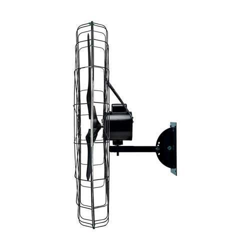 Ventilador de Parede 60Cm New Preto Ventisol