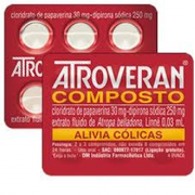 ATROVERAN COMPOSTO 30ML