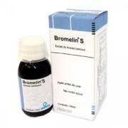 Bromelin Susp.Oral 0,88G/Ml 1Fra X 100Ml