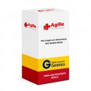 Cloridrato De Ranitidina 25Mg/Ml 2Ml C/5 Amp
