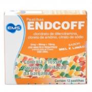 ENDCOFF MEL E LIMAO C/12 PAST EMS