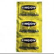 ENGOV (C/25 ENVELOPES)