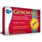 Gerovital C/60Caps Ems
