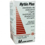 HYTOS PLUS 4/0,75MG/ML XPE 100ML