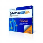 Loxonin Flex 100Mg C/7Adesivos