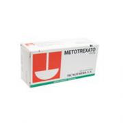 METREXATO 2,5mg cx 24 comp