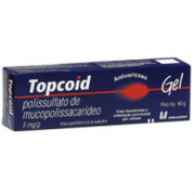 TOPCOID 500 GEL 40G
