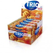 Trio Banana Aveia E Mel Light Dp C/24 Unico