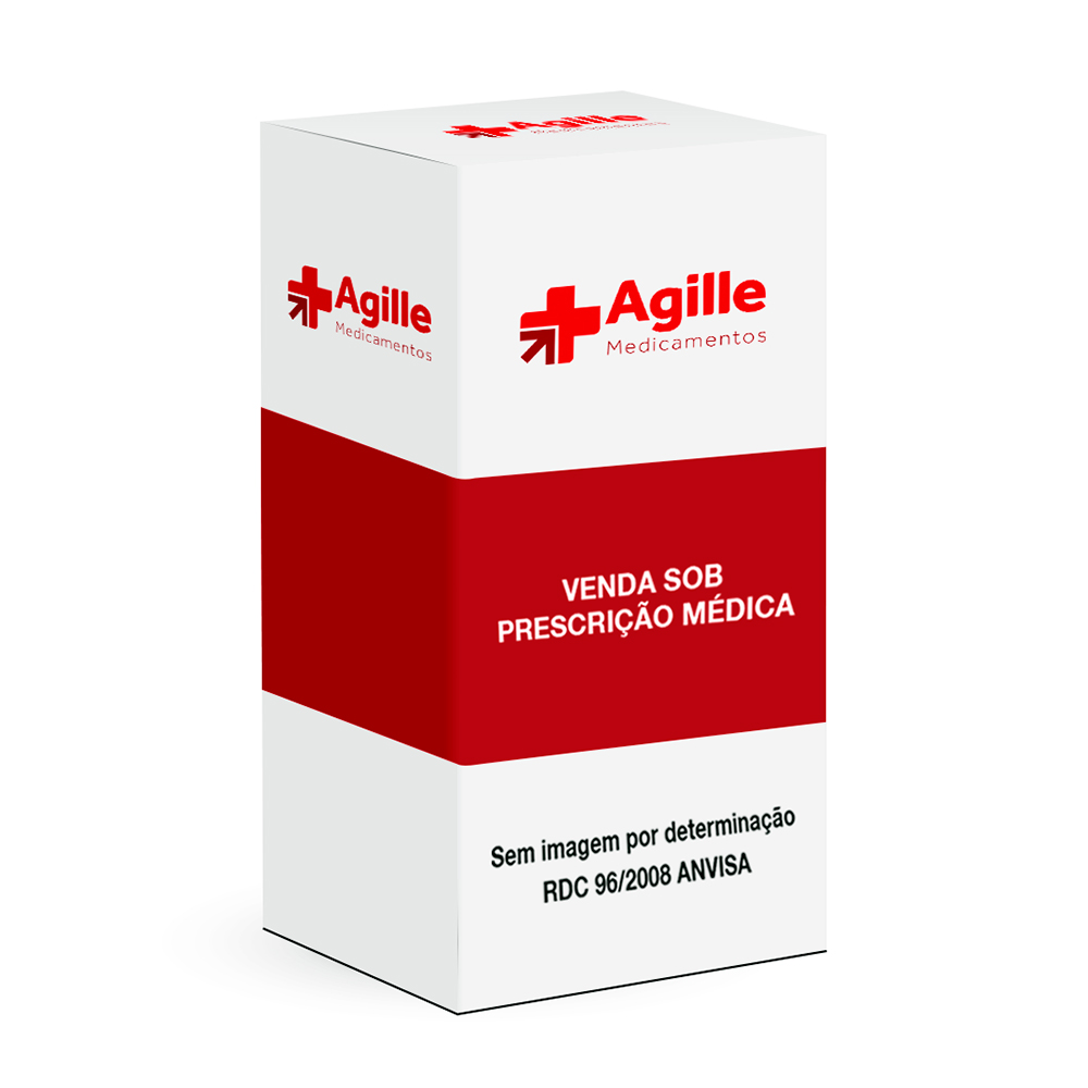 Agrylin 0,5Mg (C/ 100Cps)
