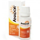 ANADOR 500MG SOL ORAL GTS 20ML