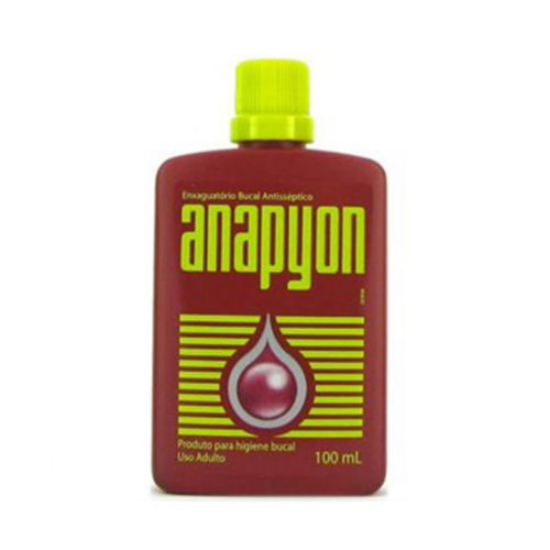 ANAPYON ENXAG BUCAL 100ML