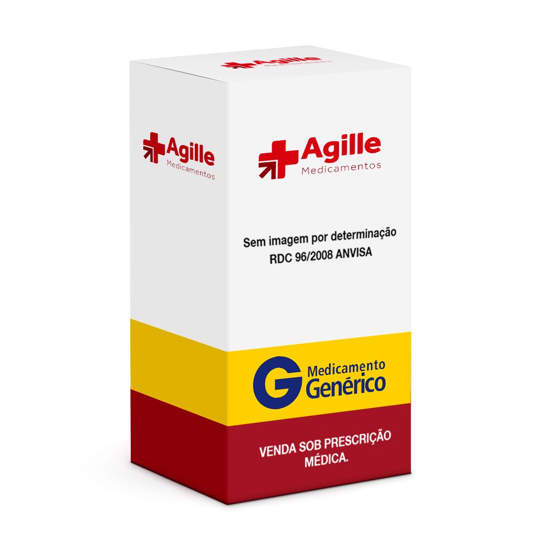 Oxaliplatina 100Mg C/10 Fra