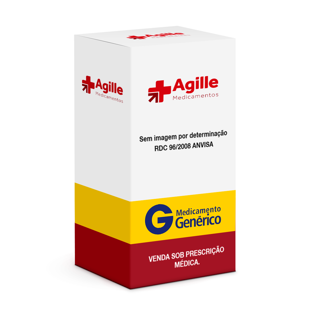 Oxaliplatina 50Mg (C/10 Fra